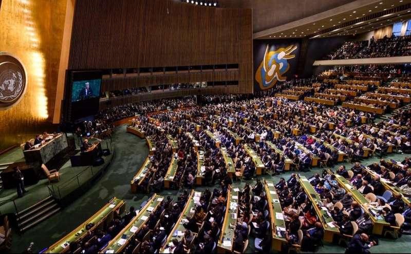 Стало відомо, які країни голосували проти нової кримської резолюції ООН