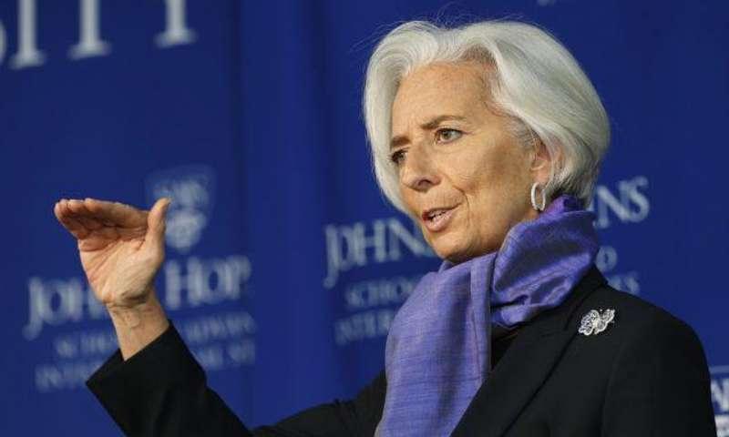 МВФ висунув нову умову для отримання траншу