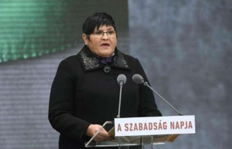СБУ допитала співлідерку угорців Закарпаття