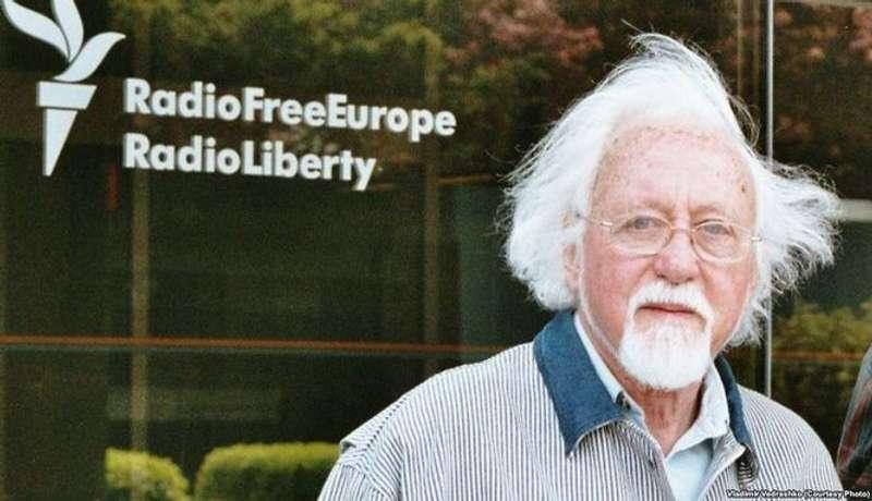 Сьогодні у Лондоні помер радянський учений-дисидент