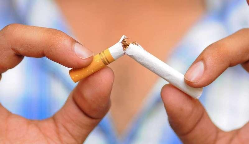 Вчені назвали найкращий вік, щоб кинути курити