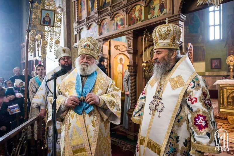 Стало відоме ім'я митрополита УПЦ МП, який прийде на Об'єднавчий собор