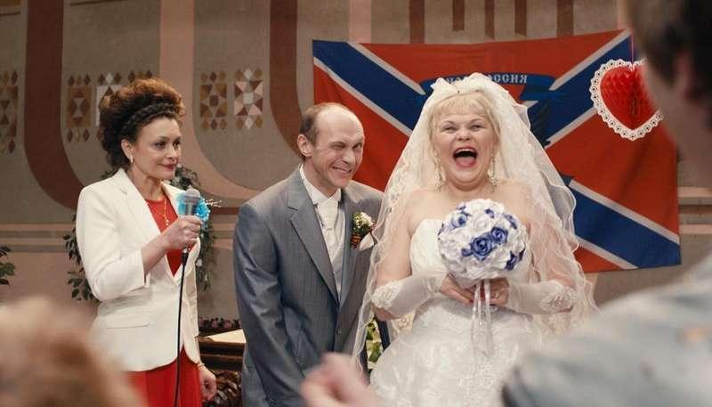 Фільм Донбас став найкращим на міжнародному кінофестивалі