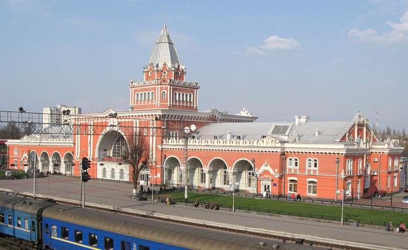 Чернігів. Чим живе місто за 80 кілометрів від Росії
