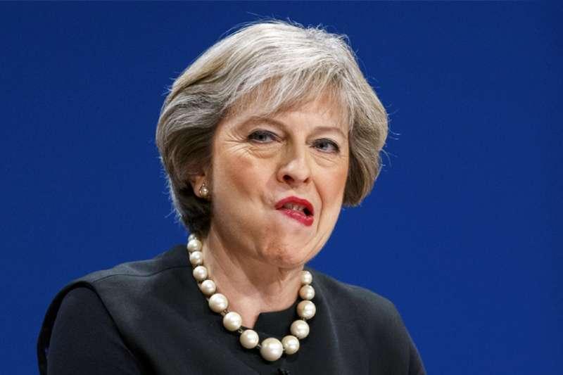 Наступні сім днів будуть критичними для Британії – Тереза Мей