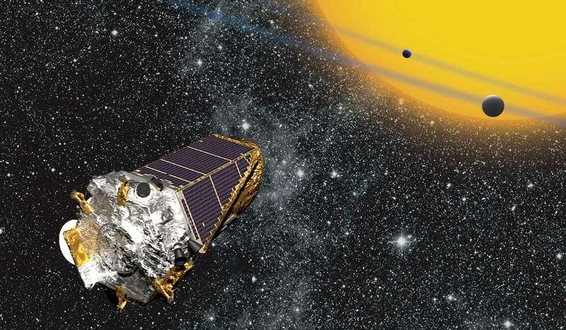 Вчені NASA офіційно попрощалися з телескопом Kepler