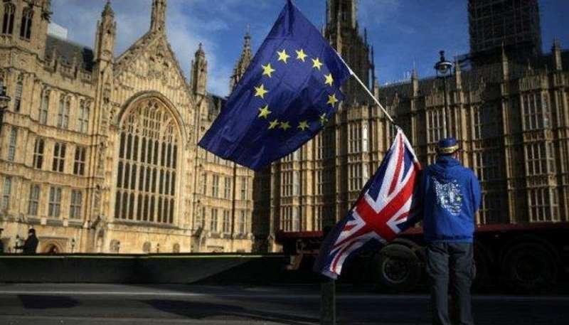 ЄС пропонує розтягнути Brexit до 2022 року