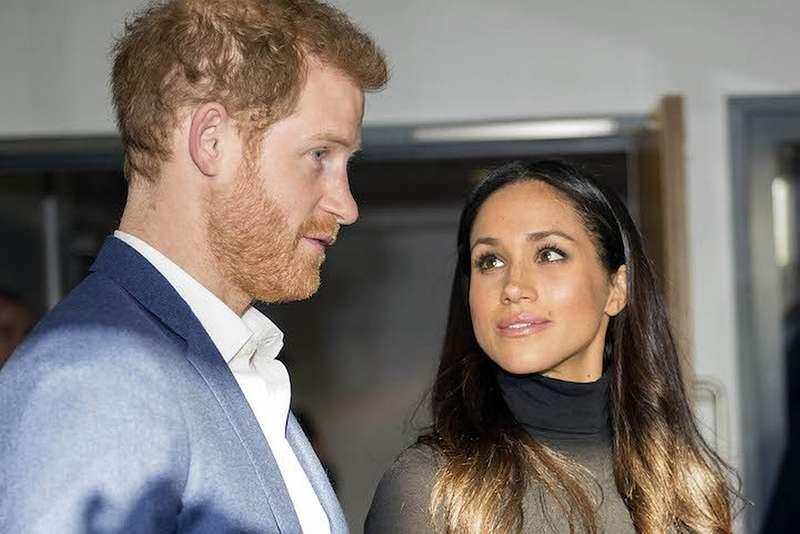 Принц Гаррі та Меган Маркл готуються до переїзду