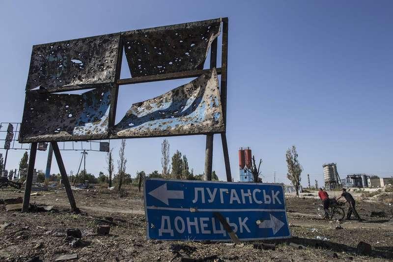 Продавчиня на ринку зливала бойовикам інформацію про пересування українських бійців