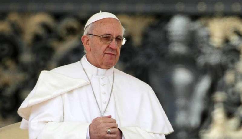 Папа Римський закликав світ не відвертатися від мігрантів та бідних