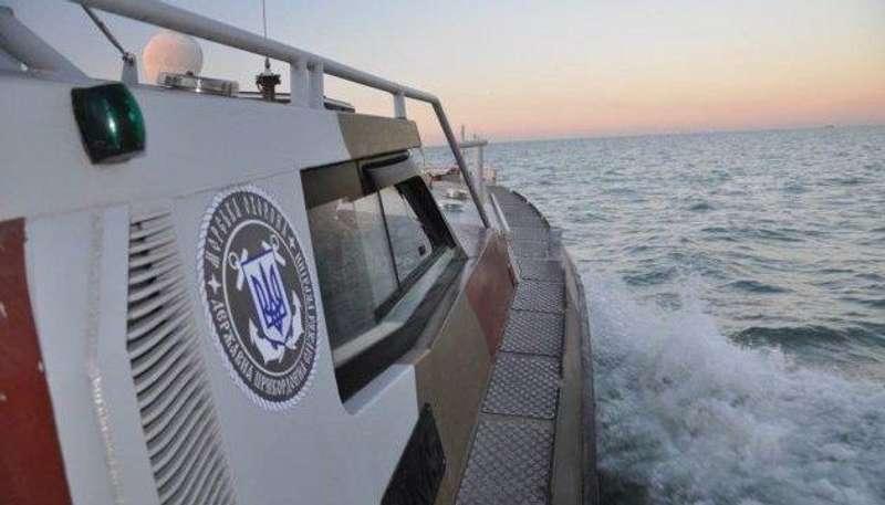 Затримання українських рибалок в Азовському морі офіційно не підтверджене, - ДПСУ