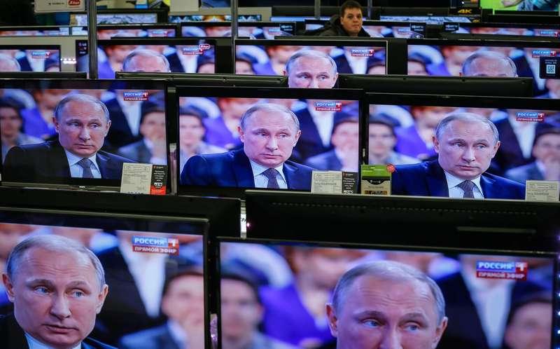 Країнам-членам НАТО вартозастососувати санкції щодо вояків дезінформації Росії— звіт ПА Альянсу