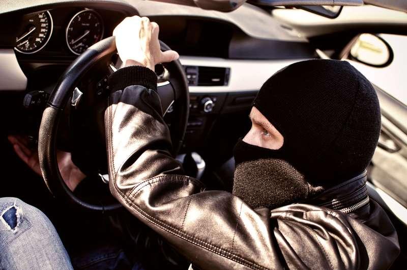 Крадій авто сплатить понад 20 тисяч гривень штрафу та судових витрат
