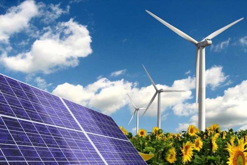 У ЄБРР можуть перестати підтримувати проекти з відновлюваної енергетики в Україні