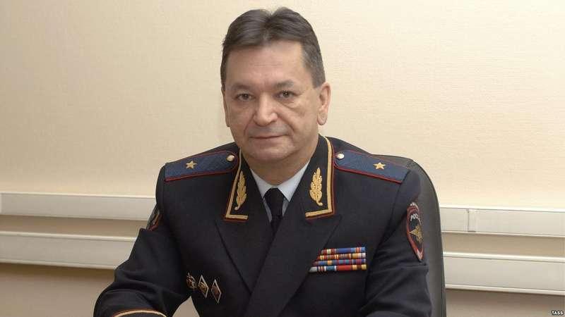 Прокопчук — це проблема: на Заході не хочуть бачити росіянина керівником Інтерполу