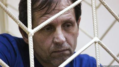 АдвокатБалуха клопоче про умовно-дострокове звільнення політв'язня