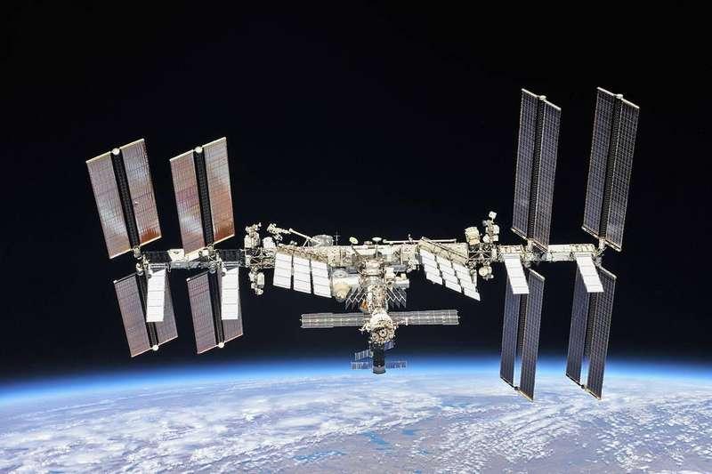 Фото дня NASA: як тепер виглядає зародок МКС