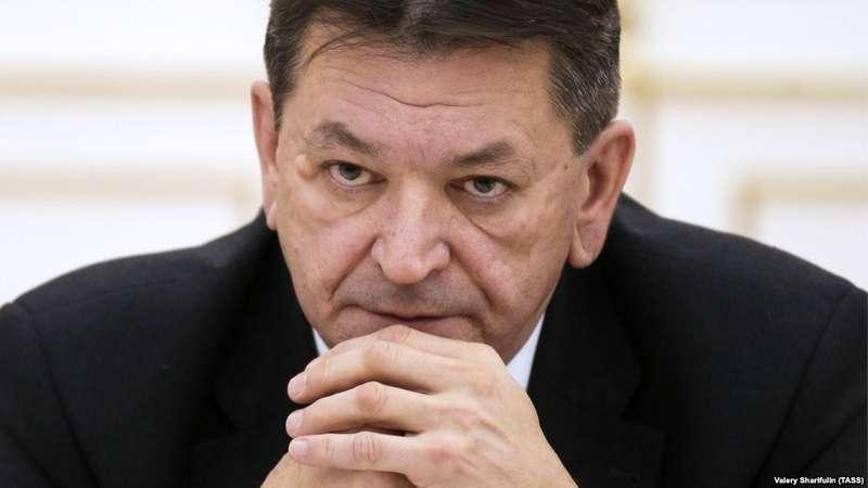 Росіянин Прокопчук залишиться на посаді віце-президента Інтерполу
