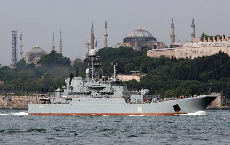 Москва маніпулює угодою про Азовське море, - МЗС