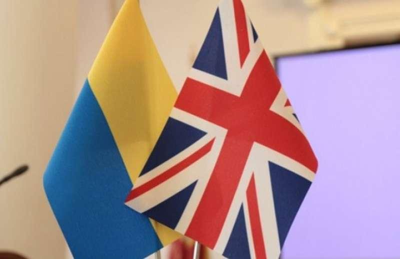 Для протидії агресії Росії:Україна та Великобританія домовилися про посилення військової співпраці