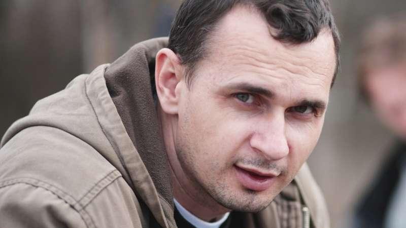 У Росії розповіли про стан ОлегаСенцова