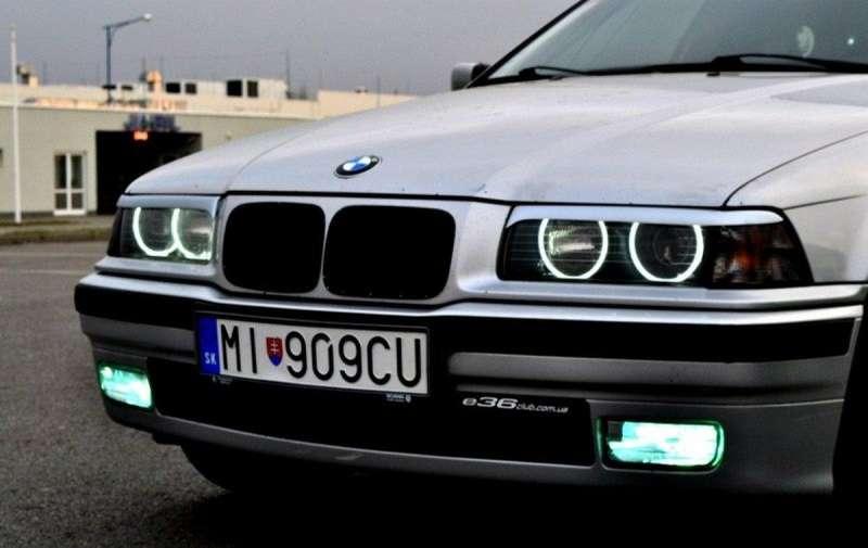 Євробляхи у законі: про зміни, які стосуються авто на іноземній реєстрації