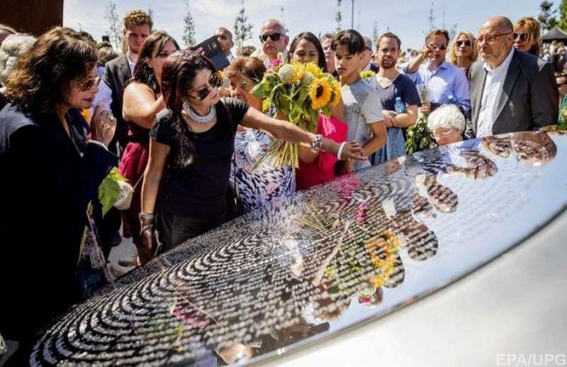 Родичі жертв трагедії малайзійського Боїнга над Донбасом подали позов проти Росії