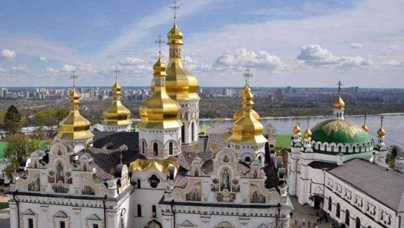 Мін'юст скасував рішення про передачу Почаївської лаври Московському патріархату