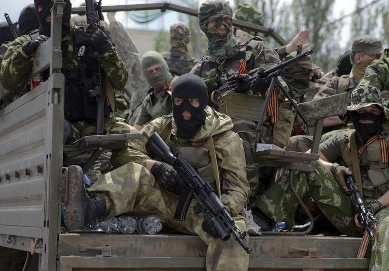 Доба на фронті: бойовики били з мінометів і гранатометів, 1 загиблий