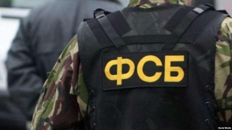 ФСБ Росії підтвердила атаки у Керченській протоці