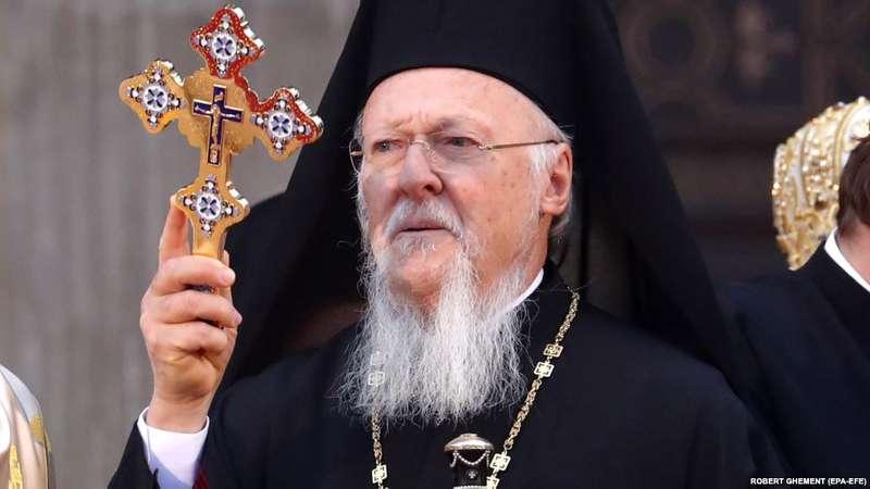 Синод в Стамбулі розгляне текст Томоса івизначить дату Об'єднавчого собору