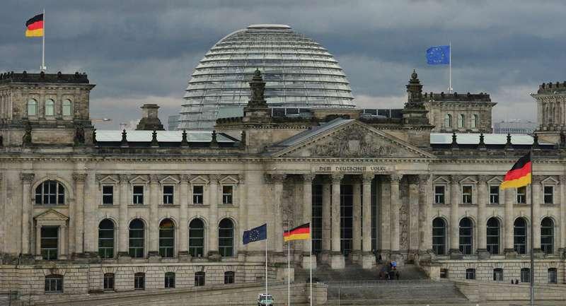 У німецькому Бундестагу засудили дії Росії в Керченській протоці