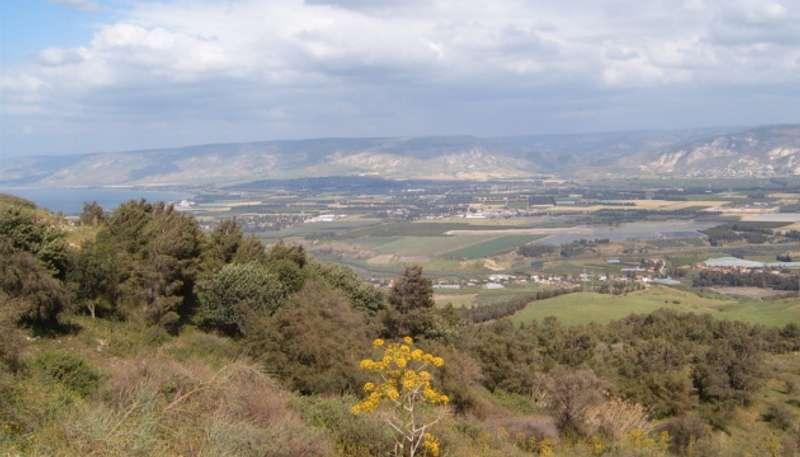 Ізраїль збирається конфіскувати церковні землі на Західному березі Йордану