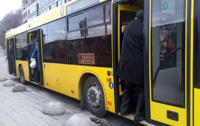 Водія міського автобуса засудили через смерть пасажирки
