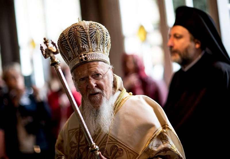 Константинополь вирішив розпустити архієпископство РПЦ в Західній Європі