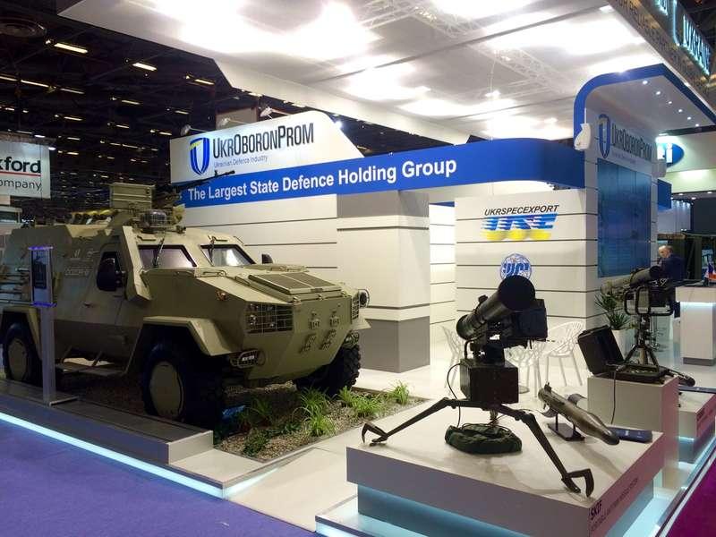 Україна таПакистан домовляються про спільне виготовлення танків