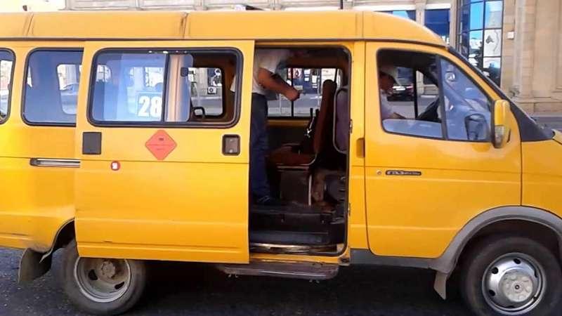Через смерть пасажирки водієві маршрутки присудили 4 роки в'язниці