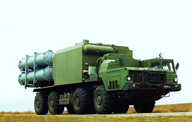 """Російський """"Бал"""" в Криму: для чого призначені берегові ракетні комплекси"""