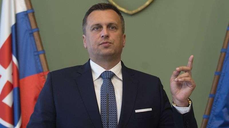 Події на Азові: голова парламенту Словаччини нагадав про обман України з мертвим журналістом