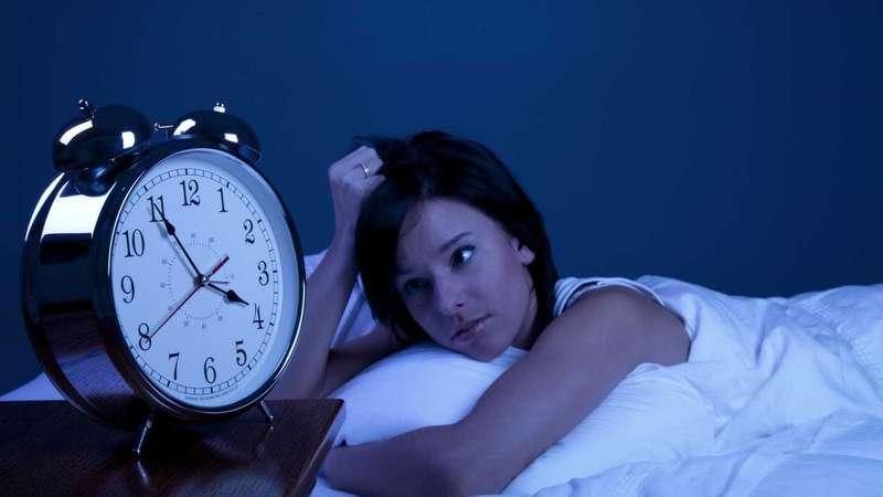 Медик розповів, як позбутися безсонних ночей
