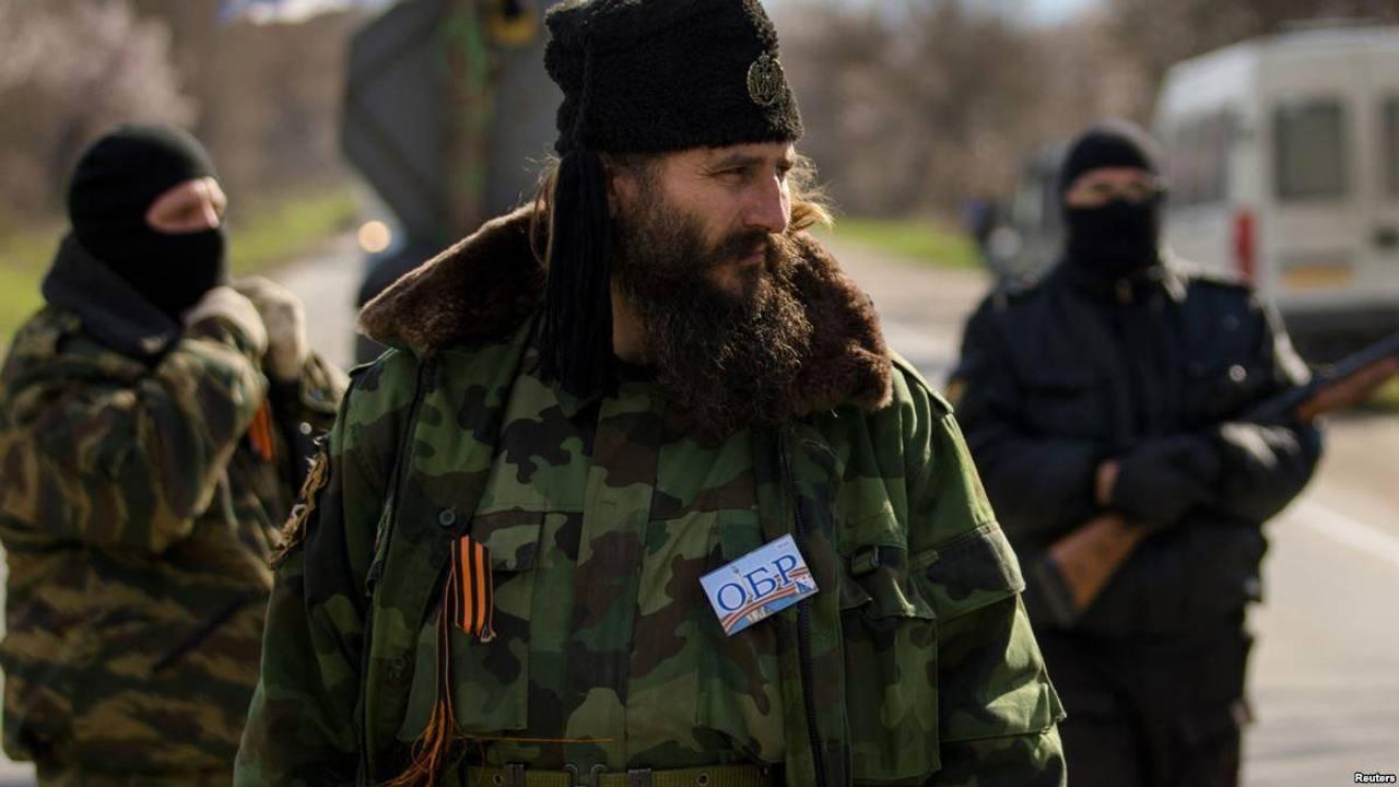 Російські найманці: хто з іноземців воює проти українців на Донбасі