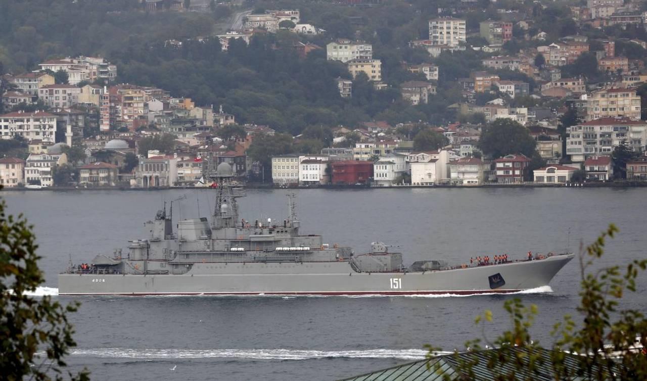 Український флот: чим протистояти Росії?