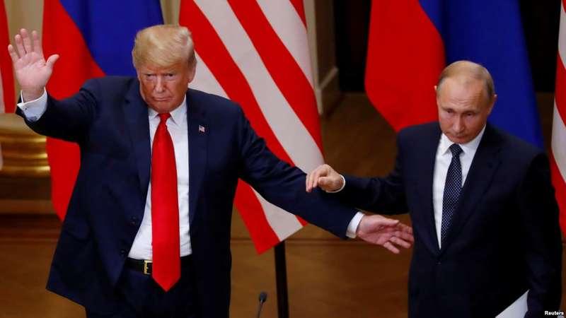 Кремль не отримував офіційного підтвердження скасування зустрічі Трампа з Путіним