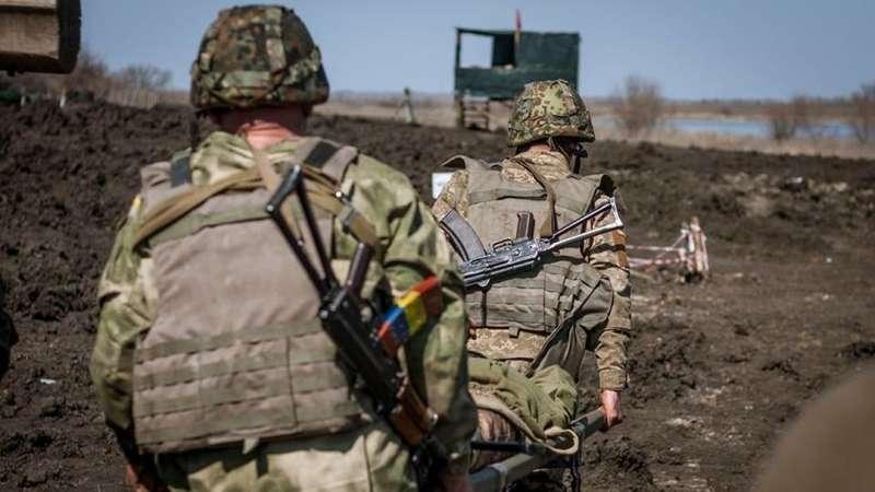 В ООСпід час бою безвісти зник український боєць