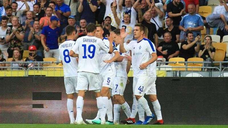 Динамо та Ворскла сьогодні грають у Лізі Європи: прогнози експертів