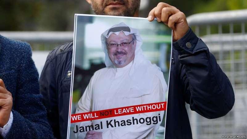 Канада запровадила санкції проти підданих Саудівської Аравії через убивство журналістаХашоггі