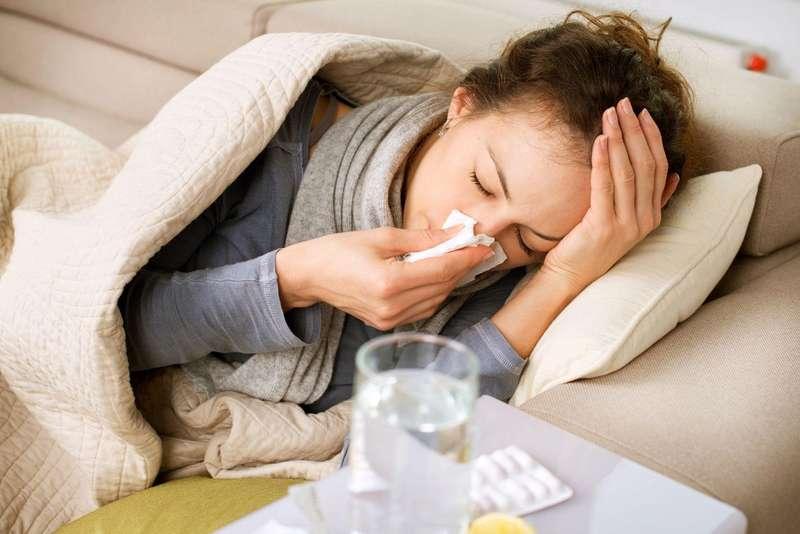 Як уникнути застуди взимку:поради Супрун