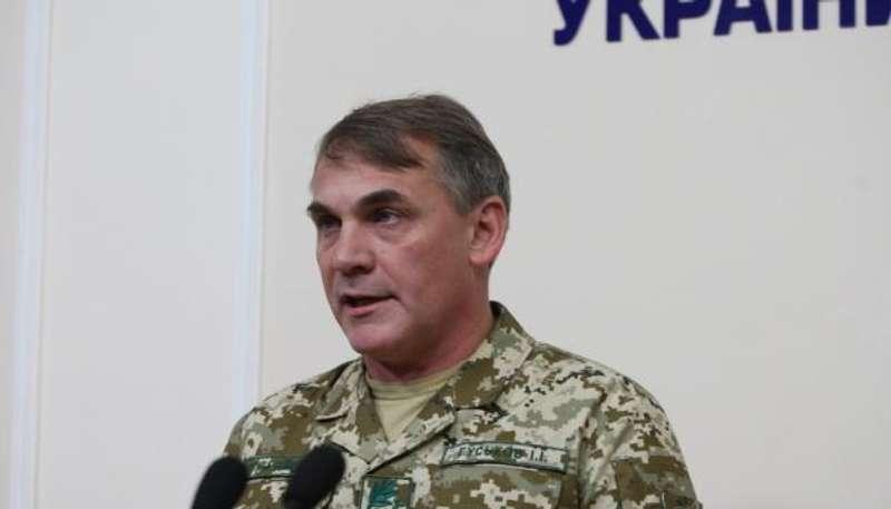 Азов: у СБУ заявили, що перехоплені перемовини росіян можуть бути фейком
