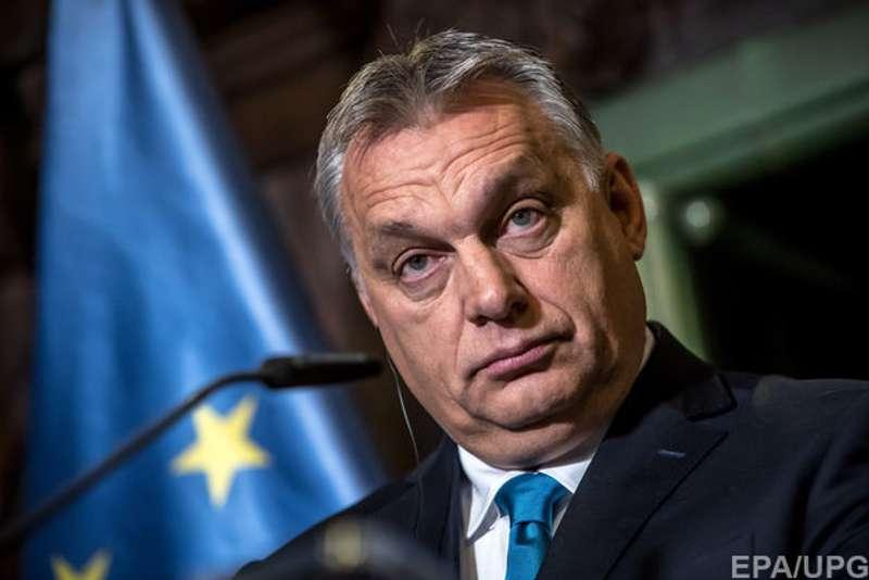 Угорщина на боці України у протистоянні з РФ, - Орбан