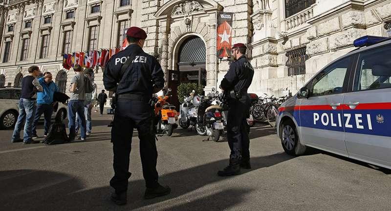 Підозрюваного у шпигунстві на Росію австрійського полковника взяли під варту